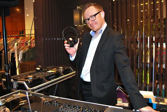 20. DJ Mickaël (Mixez-moi)