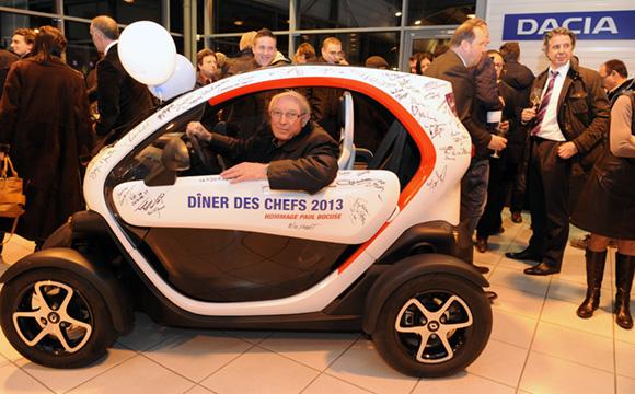 26. Thierry Fournier