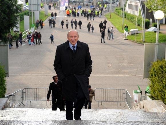 Collomb sur les primaires UMP.  « Les alliances ont fait le scrutin, pas les Lyonnais »