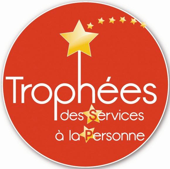 1ers Trophées des Services à la Personne. Soirée de gala à l'UGC Confluence