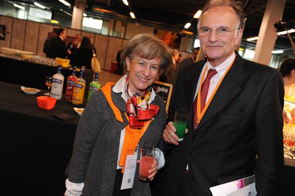 14. Marie Guyon et Jean Baligand (SCEA du domaine Joux)