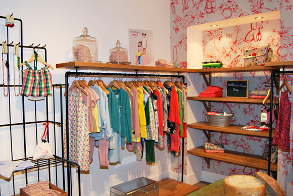 Nice things paloma s inauguration de la boutique lyonnaise - Nice things boutique ...