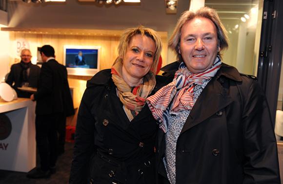 15. Corinne et son époux Serge Villatier (Easy Nego Loc)