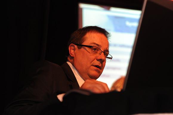 15. Philippe Maisonneuve, directeur du CM Maréchal Lyautey