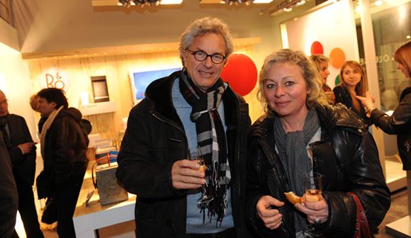17. Olivier Paule et Alexandra Declerck