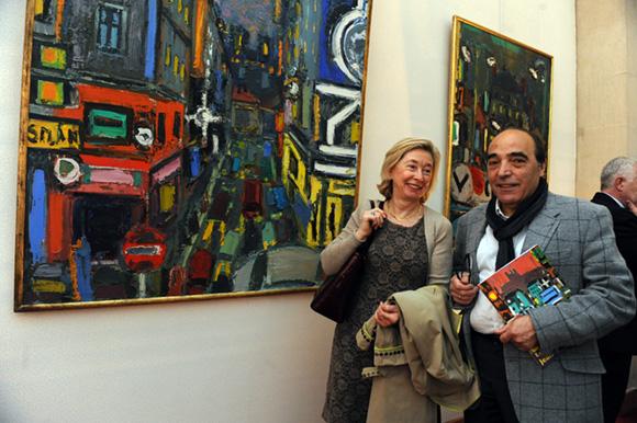22. Monique et Roland Trouillet