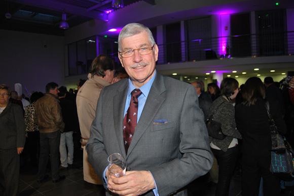 24. Christian Seebode (Consul Général d'Allemagne)