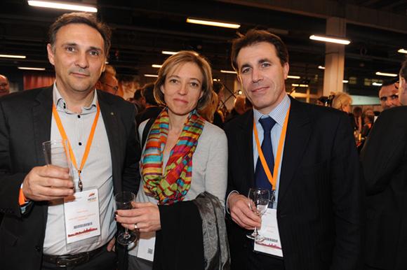 30. Thierry Roche (Atelier Thierry Roche & Associés), Brigitte Berthon et Franck David (Dopera)