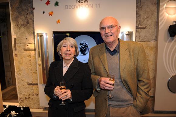 3. Yolande et Gérard Amesano