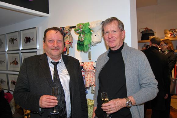 6. Georges Bernard et Roger Le Curieux-Belfond
