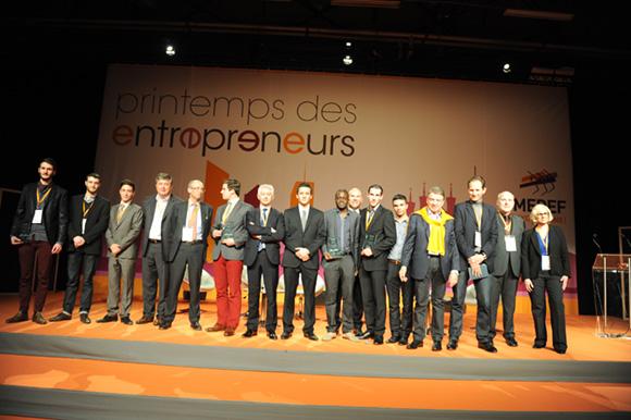 6. Les Lauréats de « Lyon de demain »