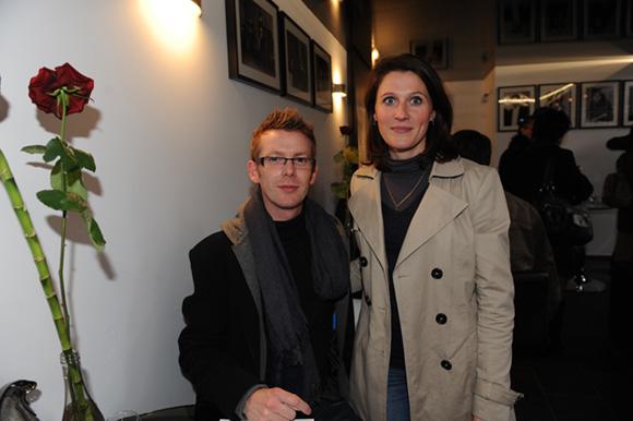 9. Cyrille Marillat et Marylène Gresko (Firm)