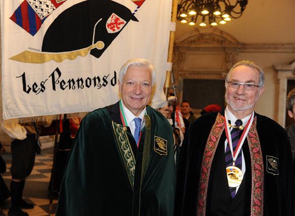 11. Marc Fraysse et Jean-Jacques Gabut