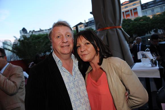 11. Michel et Marie