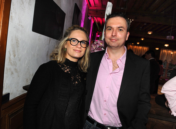 14. Adeline Clément et Denis Bonnet (Altran)