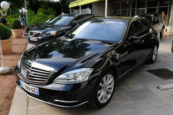 16. Mercedes-Benz Classe S 400 Hybrid, 20 719 kms, 2010, adjugée 35 500 euros
