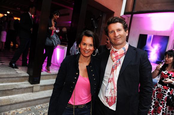 19. Anne Griot et Jean-François Bourrec (Brainstorming)