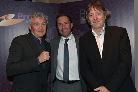 21. Jean-Louis, Alexandre et Pierre