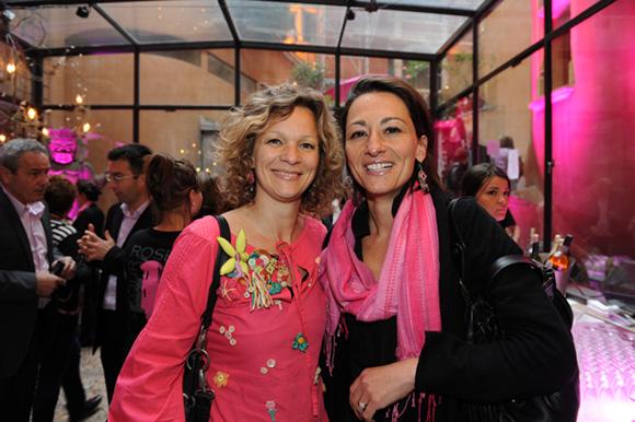 21. Céline Gardette et Sibylle Chabert (Brainstorming)