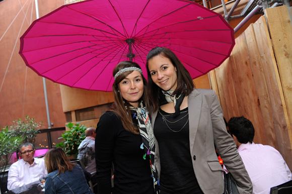 23. Maud Hernandez et Maryline Faure (Murgier)