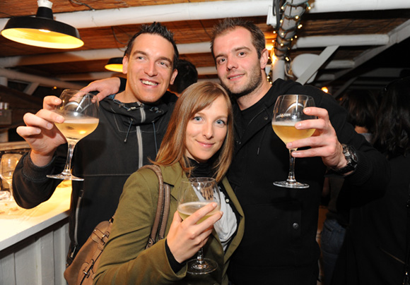 25. Gary, Camille et Yann