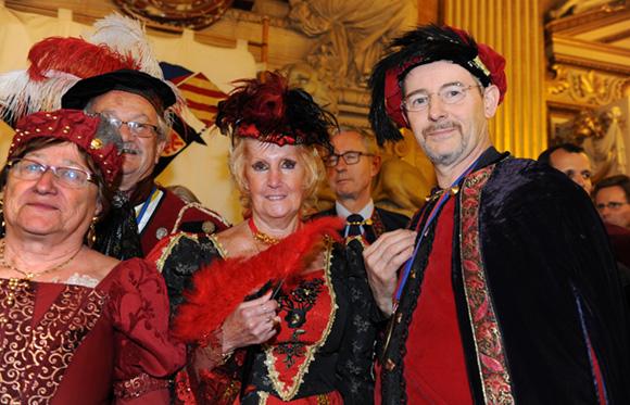 25. La comtesse de Bovarie