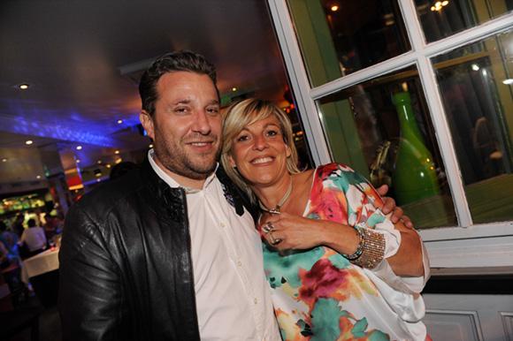 26. Jean-Michel et Sylvie