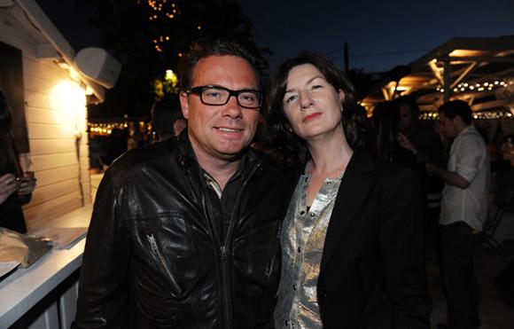 26. Pierre-Yves et Nadine