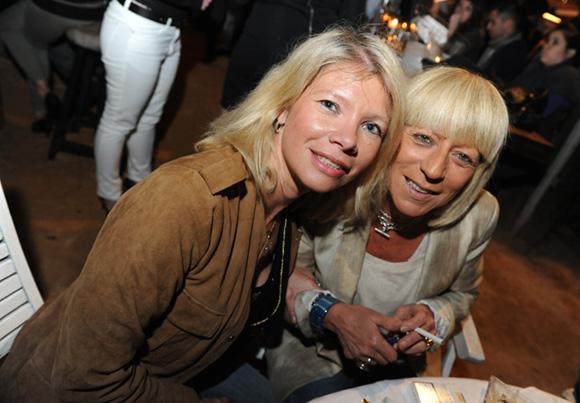 28. Sylvie et Christine