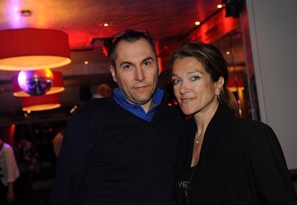 29. Fabrice et Nathalie