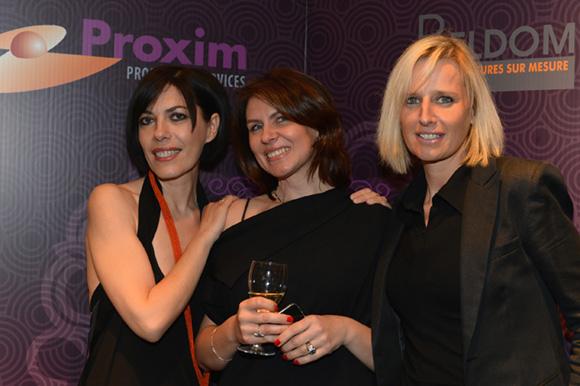 31. Arie, Bojena et Agnès