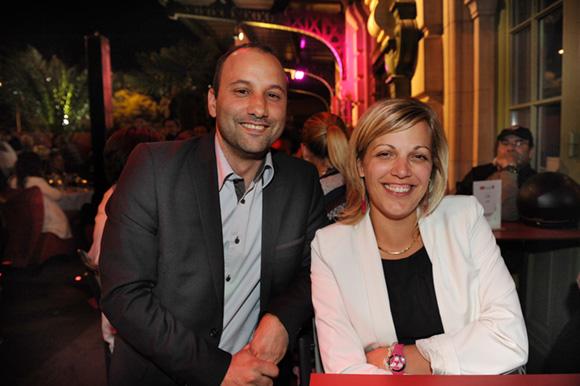 33. Bruno et Myriam