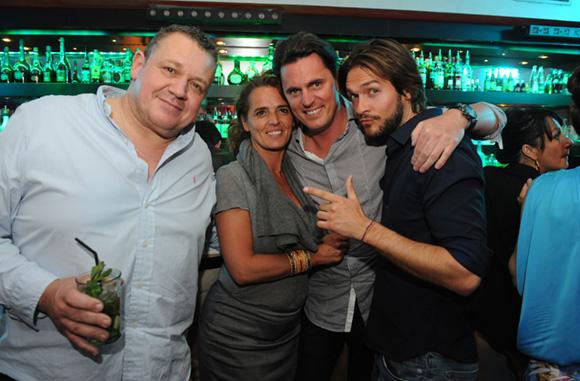 36. Lolo, Béa, Ludovic et Ben
