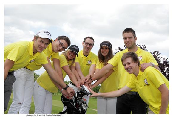 3. Pierre, Simon, Laura, Nicolas, Clémence, Carmi et Valentin (Maublanc AutoPlan et organisation)