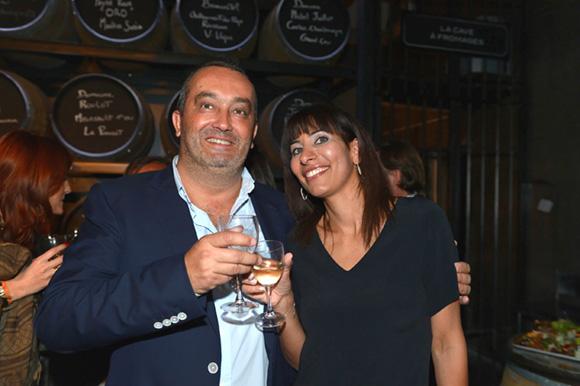 38. Pierre Nallet (AnaHome Immobilier) et Rima