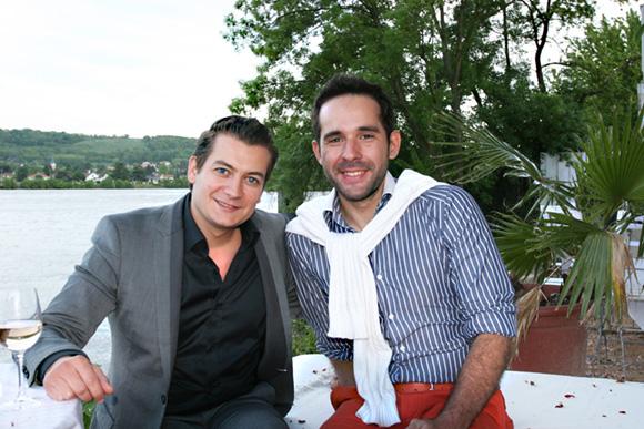 40. Romain et Julien