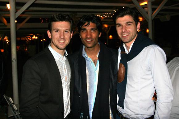 46. Béranger, Yoachim et Jacques-Alexandre