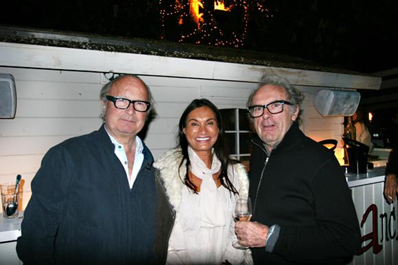 48. Jean-Claude, Corinne et Marc