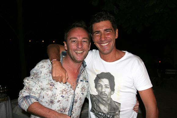 53. Olivier et Johan