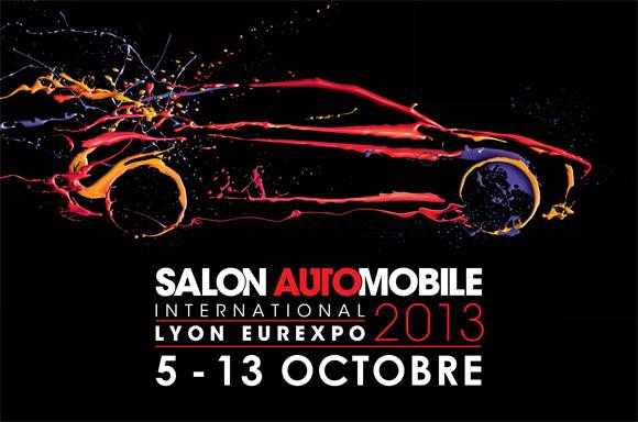 Salon de l'auto de Lyon 2013 annulé mais pas enterré