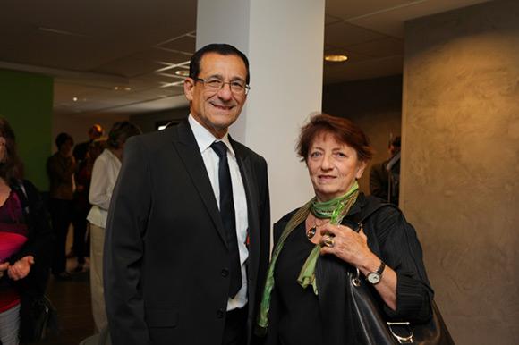 Municipales 2014. Gilles Assi officialise sa candidature à Sainte-Foy