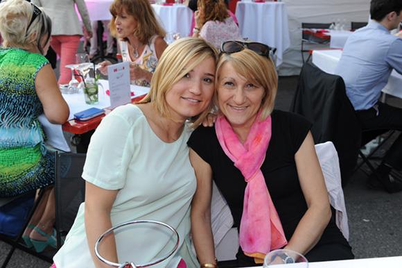 11. Audrey et Marie