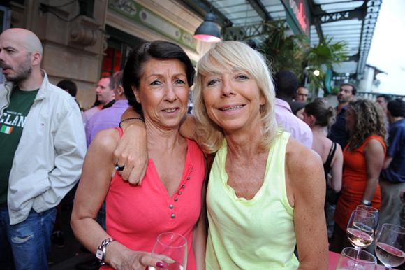 11. Catherine et Myriam