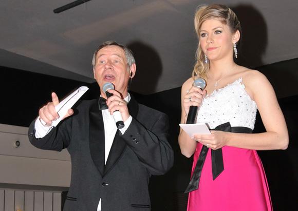 1. Pascal Armata, organisateur de l'élection Miss Lyon