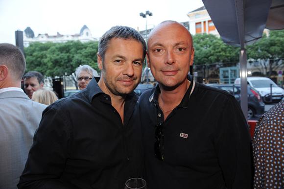 13. Stéphane et Jeff