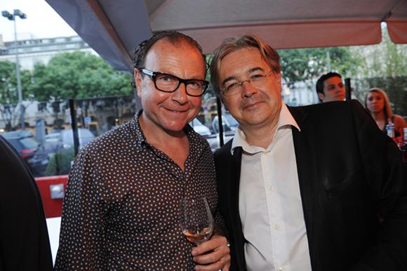 14. Jacques et Marc