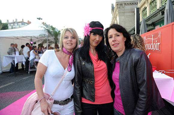 14. Christina, Ketty et Martine