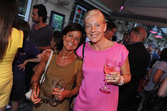 16. Beryl et Cécile