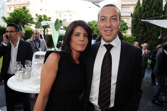 17. Leïla Mekhnache et Farid