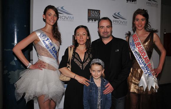 Célie Laporte élue Miss Lyon Toutes Les Photos - Cuisine et dependance lyon